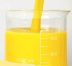 liquid yolk